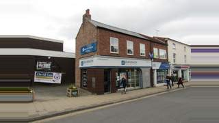 Primary Photo of 1 The Square, Kenilworth, Warwickshire
