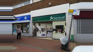 Primary Photo of 72 High Street Cradley Heath B64 5HA