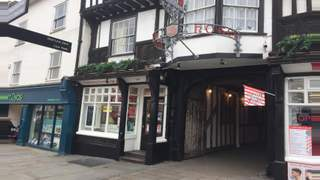 Primary Photo of 44 High Street, COLCHESTER, Essex, CO1 1DH