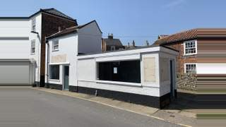 Primary Photo of Pinkney's Lane, Southwold IP18