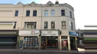 Primary Photo of 4 Chapel Road Worthing West Sussex BN11