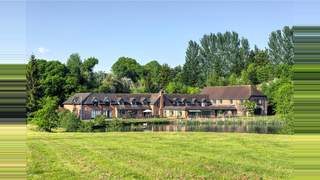Primary Photo of Cadmore Lakeside Hotel, Tenbury Wells, Worcestershire, WR15