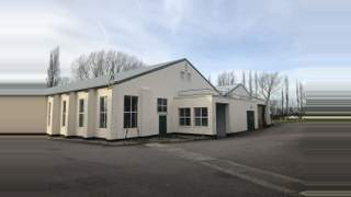 Primary Photo of Buildings 3 & 3a Hawker Business Park, Melton Road, Burton on the Wolds, Leicestershire, LE12 5TH
