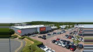 Primary Photo of Unit 16, Middlebrook Retail & Leisure Park, Bolton