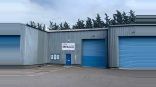Primary Photo of Unit 2, 109 Fordham Road, Snailwell, Newmarket, Suffolk, CB8 7NB