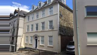 Primary Photo of Trinity House, 3 Friars' Lane, The Barbican, Plymouth PL1 2LG