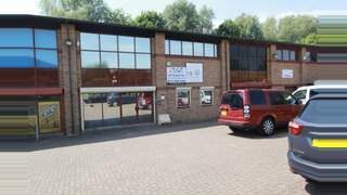 Primary Photo of Unit 3 Septimus Buildings, Hawkfield Business Park, Whitchurch, Bristol BS14 0BL