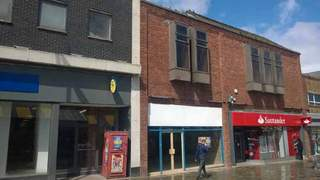 Primary Photo of 243 High Street, Dudley, West Midlands, DY1 1PQ