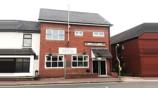 Primary Photo of 1st Floor, 67-69 Towngate, Leyland PR25 2LR