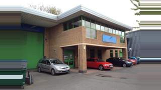 Primary Photo of 6, The Courtyard, Reddicap Trading Estate, Sutton Coldfield, West Midlands B75 7BU