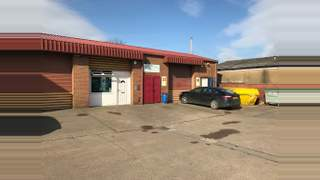 Primary Photo of 14, Sterling Industrial Park, Carr Wood Road, Castleford, West Yorkshire WF10 4PS