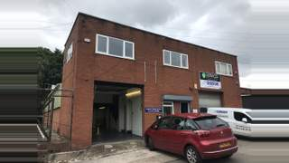 Primary Photo of Unit 10B, Marcliffe Industrial Estate, Macclesfield Road, Hazel Grove, Stockport SK7 5EG