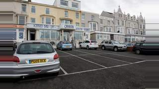 Primary Photo of North Promenade, Blackpool, Lancashire, FY1 2EY