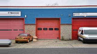 Primary Photo of Unit 5, Farriers Way Industrial Estate, Farriers Way, Liverpool, Bootle L30 4XL