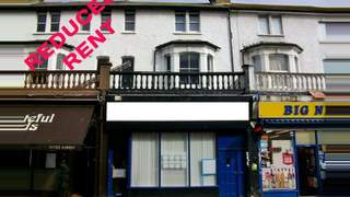 Primary Photo of 30 Alexandra Street Southend On Sea Essex SS1 1BU