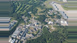 Primary Photo of Open Storage, Rocket Drive, Ball Hill, Cody Technology Park, Farnborough, Hampshire, GU14