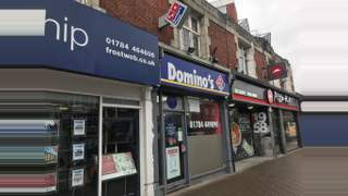 Primary Photo of 150 High Street, Staines, TW18 4AH