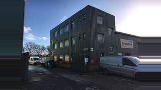 Primary Photo of Wimborne, Unit 17 Whittle Road, Ferndown Ind Estate, Wimborne, 7090 sq ft