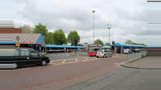 Primary Photo of Unit 4 Birmingham Street, Churchill Shopping Centre, Dudley, West Midlands, DY2 7BJ
