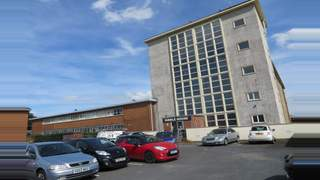 Primary Photo of Ribble House Ribble Business Park, Blackburn, BB1 5QB