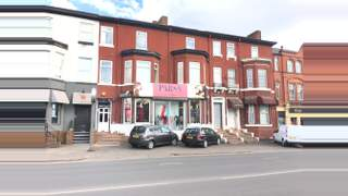 Primary Photo of 166-168 Cheetham Hill Road, Cheetham Hill, Manchester, Greater Manchester