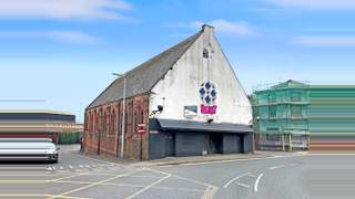 Primary Photo of 6 Lawson Street, Barrow-in-Furness, LA14 2NU