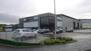 Primary Photo of Kingshill Commercial Park East, Venture Drive, Westhill, Aberdeenshire, AB32 6FQ