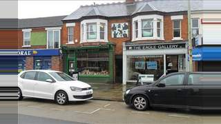 Primary Photo of 101/103 Castle Road, Bedford, MK40 3QP