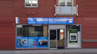 Primary Photo of Express Dry Cleaners