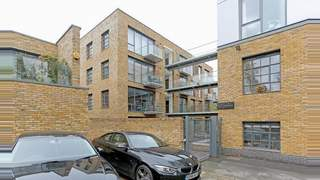 Primary Photo of Unit 16 Porteus Place, Clapham, SW4 0AS