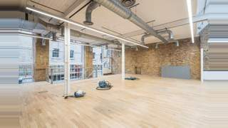 Primary Photo of Ground & Lower Ground, 29-31 Cowper Street, EC2A 4AT