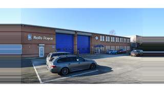 Primary Photo of Units 1 & 2, Barnwood Industrial Estate, Barnett Way, Barnwood, Gloucester, GL4 3RT