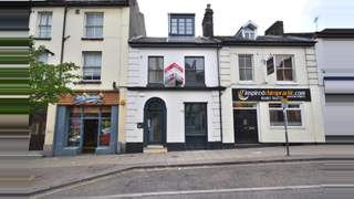 Primary Photo of 31 Prince Of Wales Road, Norwich, Norfolk, NR1 1BG