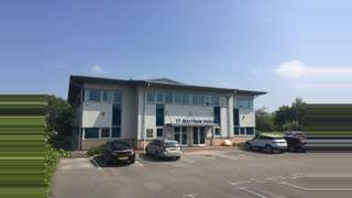 Primary Photo of Suite 2, Ty Matthew House, St Asaph Business Park, St Asaph, Denbighshire, LL17 0JA