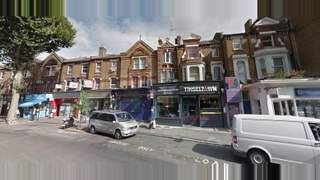 Primary Photo of 18 The Mall, Ealing, London W5 2PJ