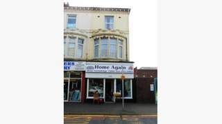 Primary Photo of 159 Church Street, Blackpool, FY1
