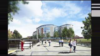 Primary Photo of 4th Floor, Number One Cathedral Green, Derby, DE1 3AF