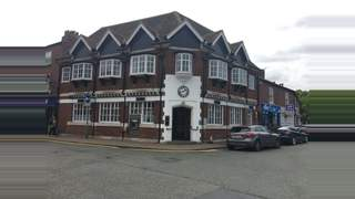 Primary Photo of 2 Canute Square, Knutsford Macclesfield Cheshire, WA16 6BJ