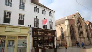 Primary Photo of Fish Street, Worcester, Worcestershire WR1