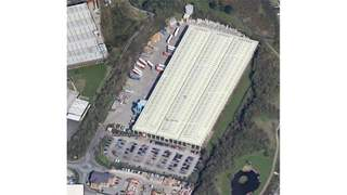 Woodlands, Euroway Industrial Estate, Roydsdale Way, Bradford, BD4 6SE Primary Photo