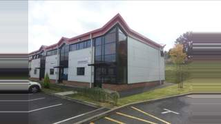 Primary Photo of Unit 11 Cunningham Court, Lions Drive, Shadsworth Business Park, Blackburn BB1 2QS