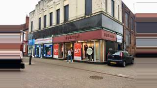 Primary Photo of 31 High St, Long Eaton, Nottingham NG10 1HY
