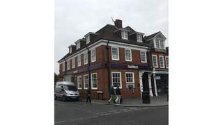 Primary Photo of Natwest - Former, 60 Connaught Avenue, Frinton-On-Sea, Essex, CO13 9YY