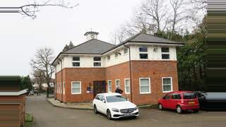 Primary Photo of The Clock House, 87 Paines Lane, Pinner, HA5 3BY