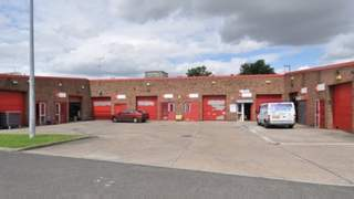 Primary Photo of Cliff Street industrial Estate, Mexborough, Sheffield, s64 9HU