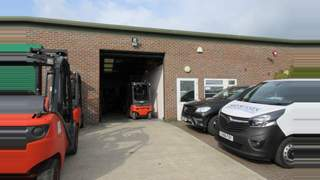 Primary Photo of Unit 43, Bolney Grange Industrial Park, Stairbridge Lane, Hickstead, RH17 5PA