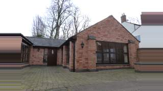 Primary Photo of Fields Farm Business Centre, The Old Byre, Hinckley Road, Leicester, Leicestershire, LE9 4LG
