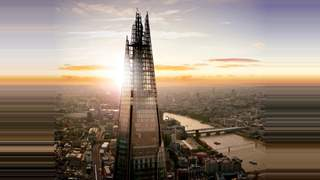 28th Floor The Shard London Se1 Office To Let