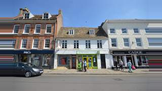 Primary Photo of 8 & 8a The Pavement, St Ives, Cambridgeshire, PE27 5AD