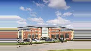 Primary Photo of Handforth Dean Business Park, Earl Road, Handforth